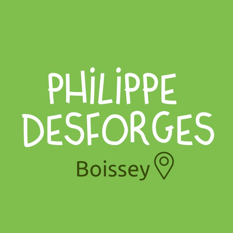 4 actifs représentés par Philippe DESFORGES