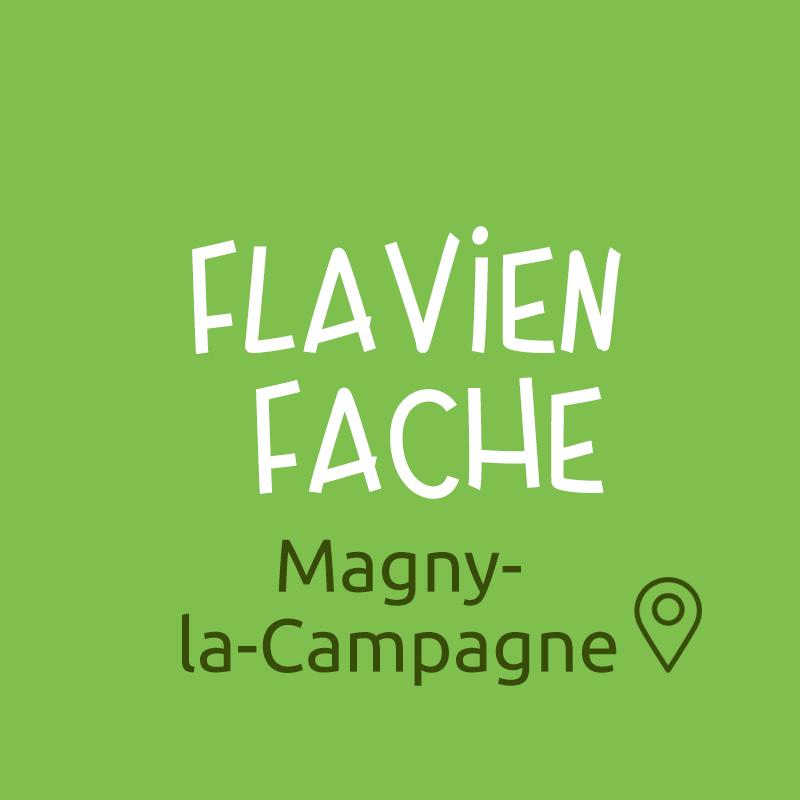 Exploitation à Magny-la-Campagne
