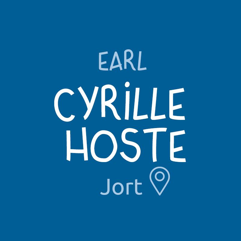 Cyrille HOSTE et 2 salariés